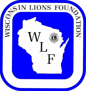 wisconsin lions foundation logo image